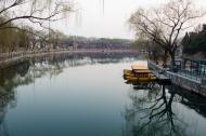 2018, China, Peking, Qiongdao Island
